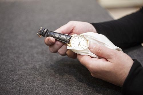 Jak správně pečovat o hodinky